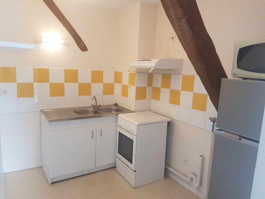 Appartement à louer 2 52.33m2 à Aire-sur-l'Adour vignette-4
