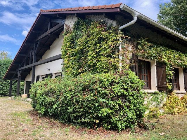 Maison à vendre 7 154m2 à Aire-sur-l'Adour vignette-1