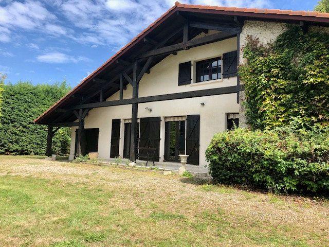 Maison à vendre 7 154m2 à Aire-sur-l'Adour vignette-2