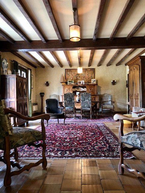 Maison à vendre 7 154m2 à Aire-sur-l'Adour vignette-3