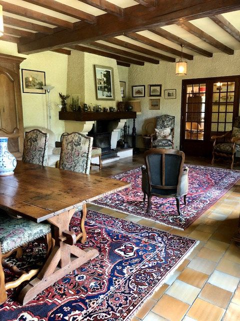Maison à vendre 7 154m2 à Aire-sur-l'Adour vignette-4