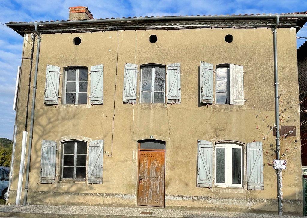 Maison à vendre 4 89.86m2 à Cazères-sur-l'Adour vignette-1