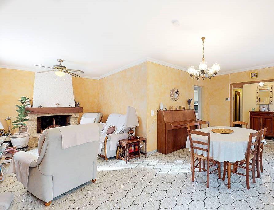 Maison à vendre 4 124m2 à Barcelonne-du-Gers vignette-2