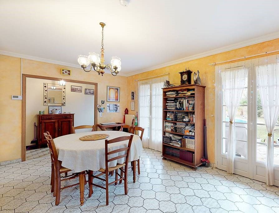 Maison à vendre 4 124m2 à Barcelonne-du-Gers vignette-3