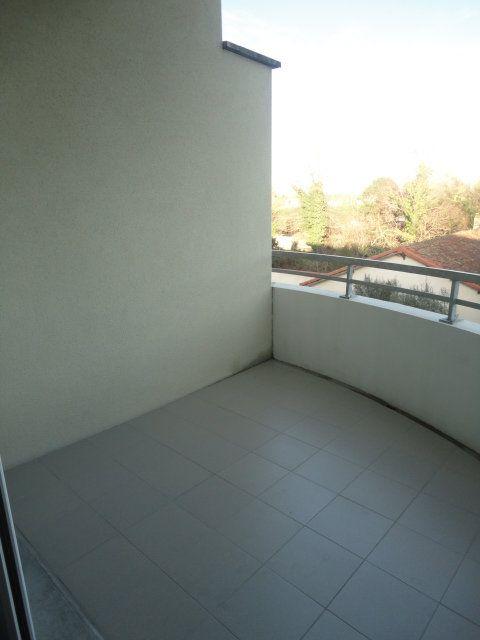 Appartement à louer 2 47m2 à Aire-sur-l'Adour vignette-5