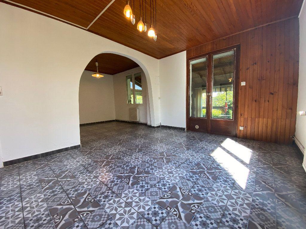 Maison à vendre 4 111m2 à Barcelonne-du-Gers vignette-2