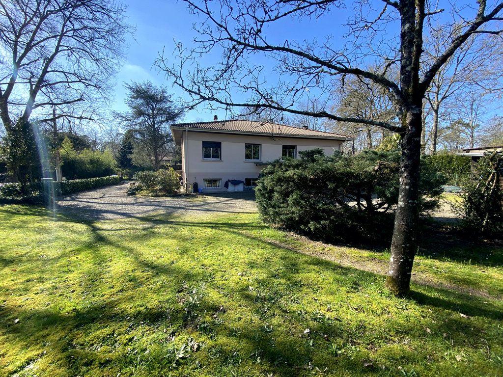 Maison à vendre 5 115m2 à Saint-Cricq-Villeneuve vignette-6
