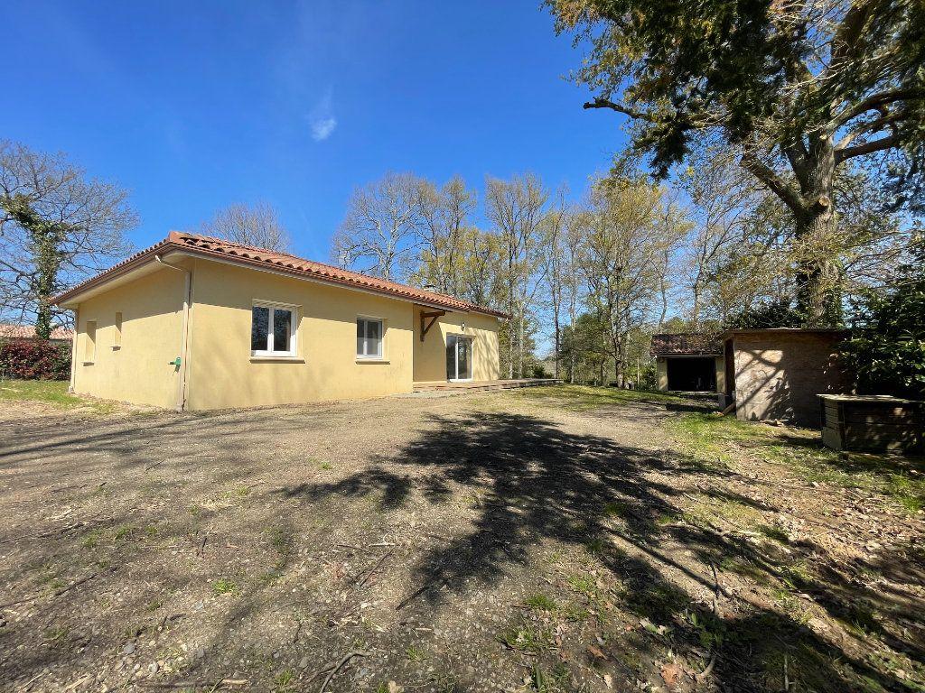 Maison à vendre 4 104m2 à Sorbets vignette-1
