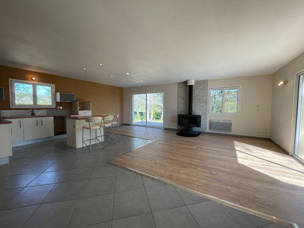 Maison à vendre 4 104m2 à Sorbets vignette-2