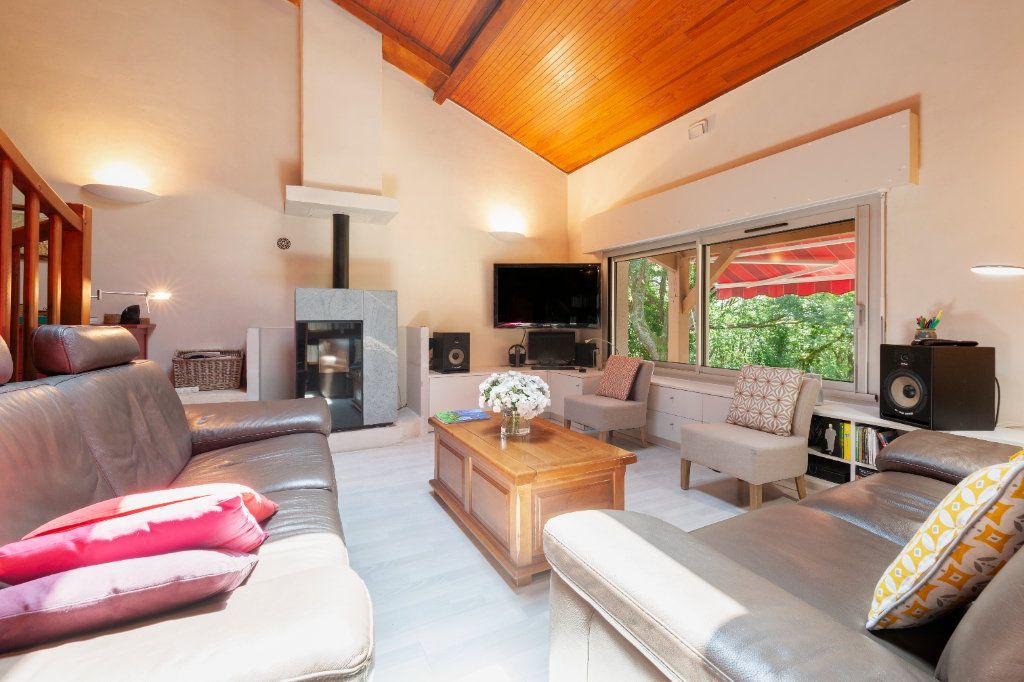 Maison à vendre 5 145m2 à Barcelonne-du-Gers vignette-2