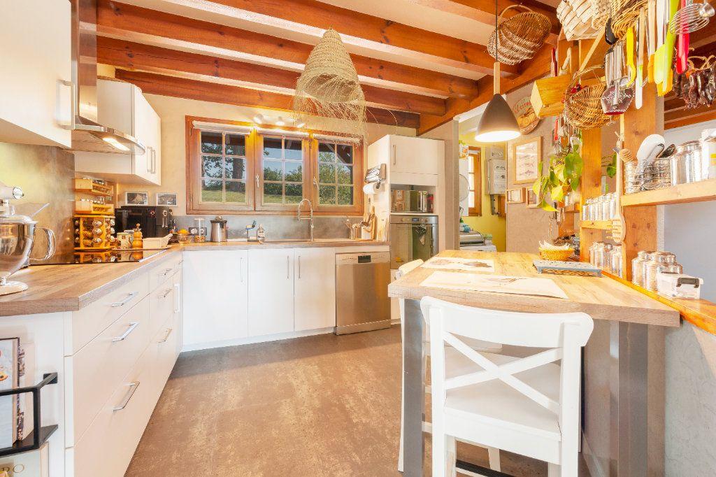 Maison à vendre 5 145m2 à Barcelonne-du-Gers vignette-4