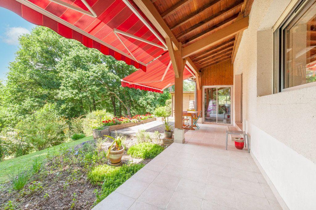Maison à vendre 5 145m2 à Barcelonne-du-Gers vignette-8