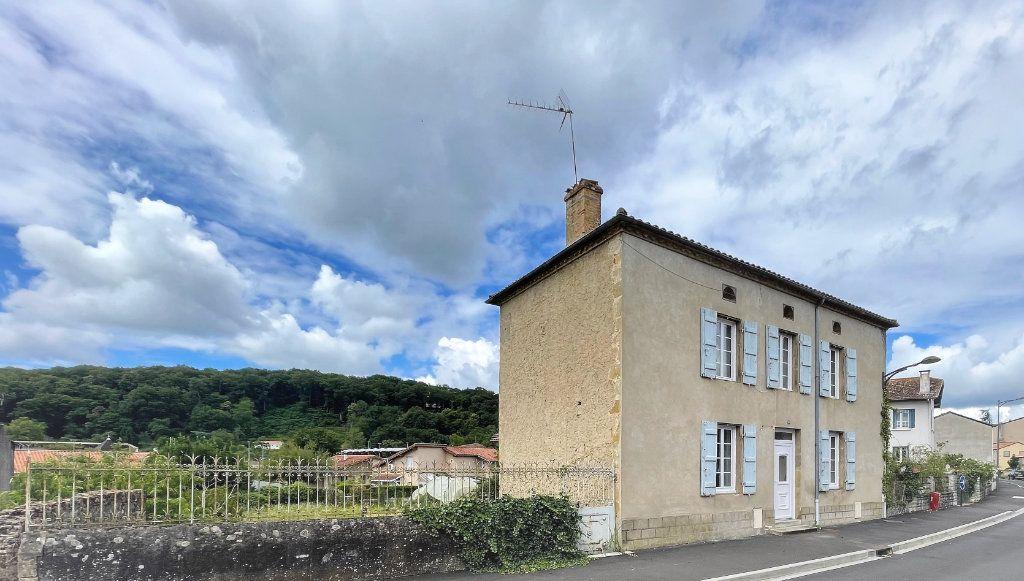 Maison à vendre 4 90m2 à Aire-sur-l'Adour vignette-1