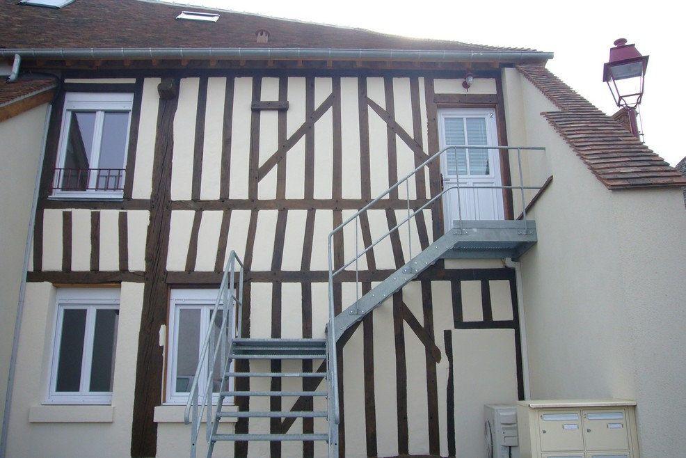 Appartement à louer 2 54.61m2 à Saint-Florent vignette-10