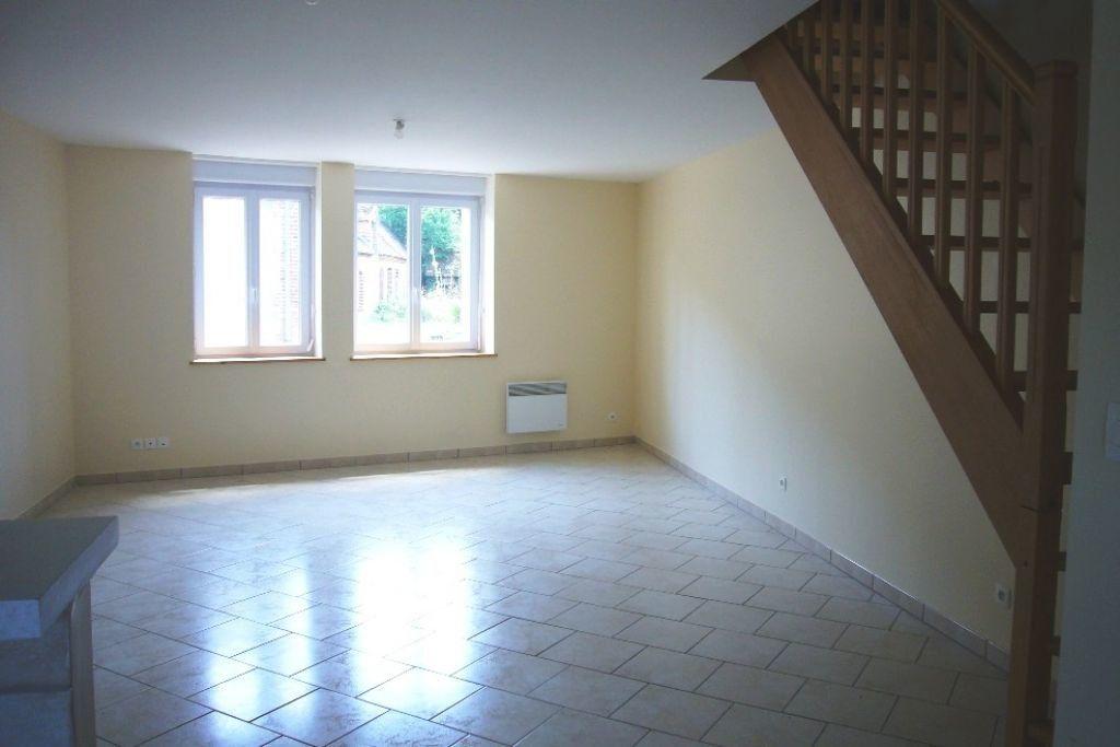 Appartement à louer 3 78m2 à Saint-Florent vignette-1