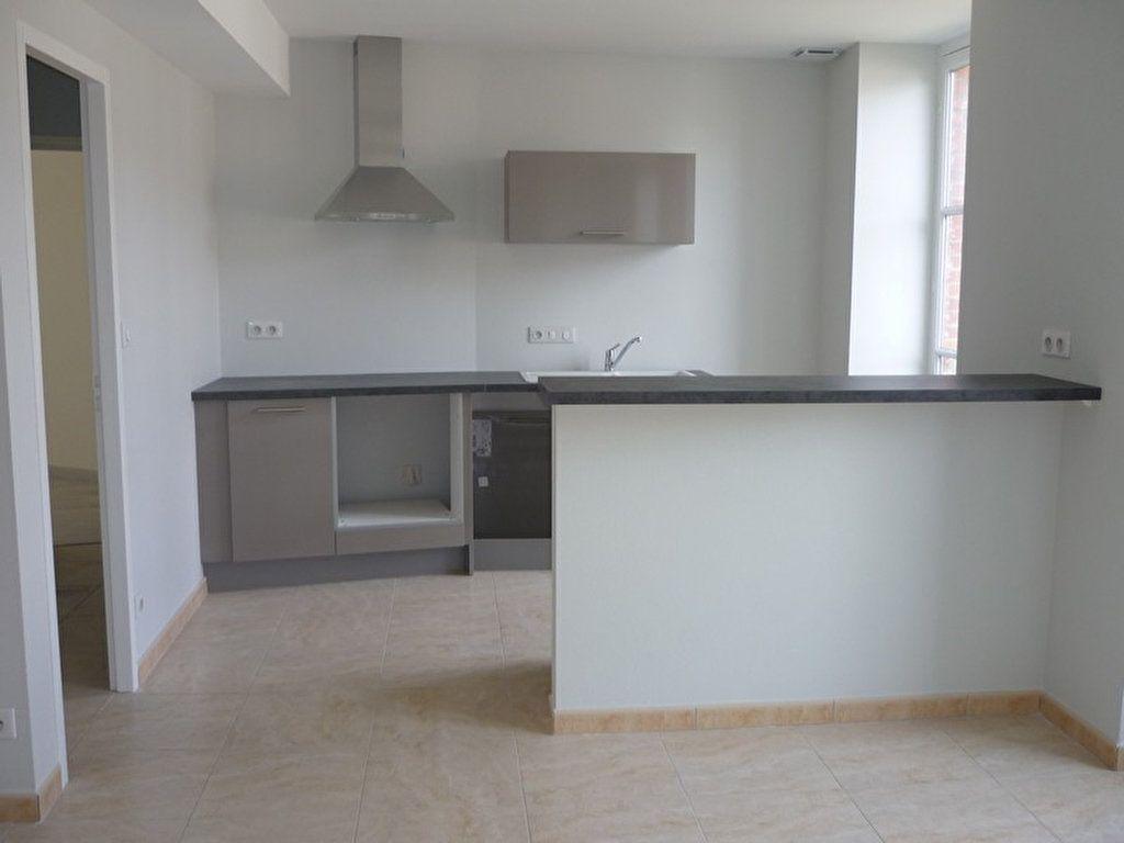 Appartement à louer 3 60m2 à Sully-sur-Loire vignette-1