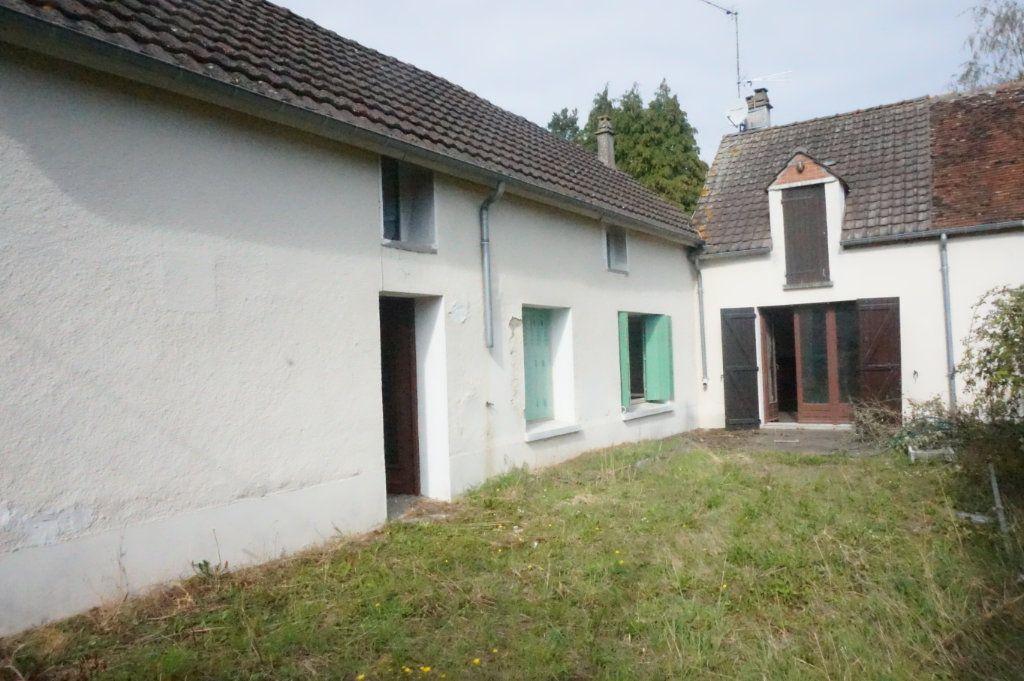 Maison à vendre 5 119m2 à Bray-en-Val vignette-1