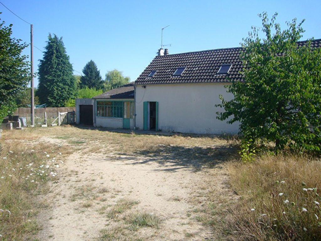 Maison à vendre 5 119m2 à Bray-en-Val vignette-9