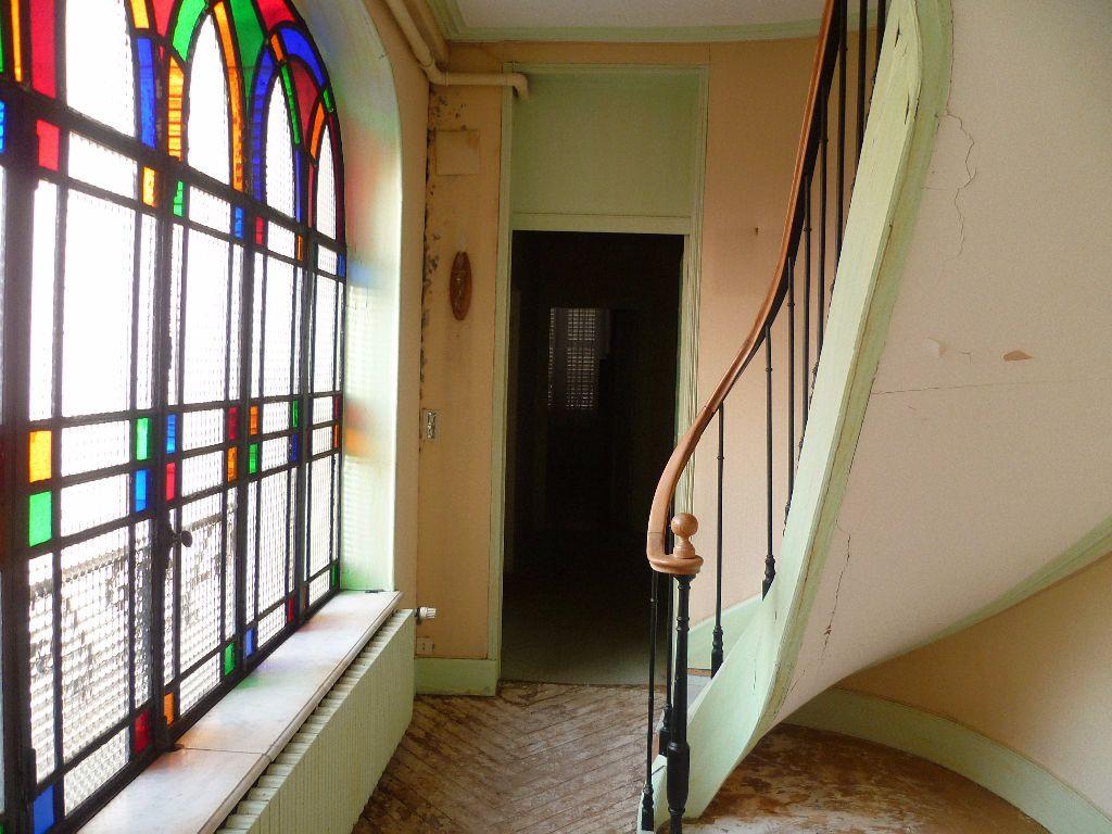 Maison à vendre 12 220m2 à Châtillon-Coligny vignette-2
