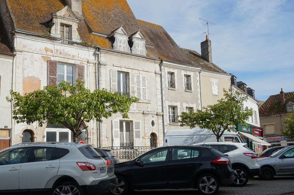 Maison à vendre 12 220m2 à Châtillon-Coligny vignette-7