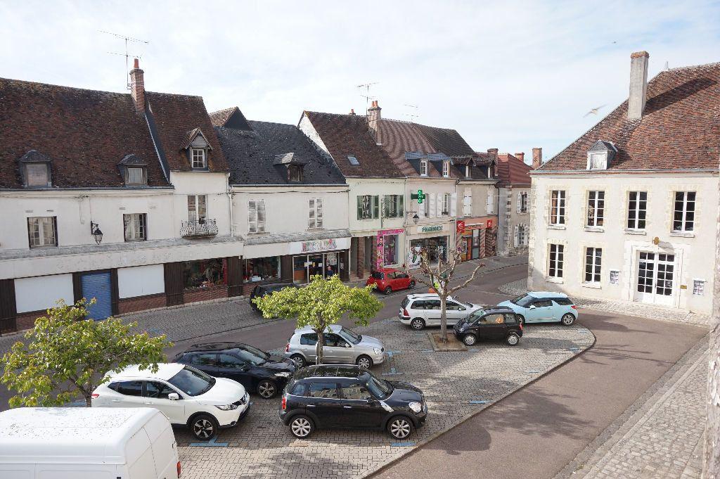 Maison à vendre 12 220m2 à Châtillon-Coligny vignette-10