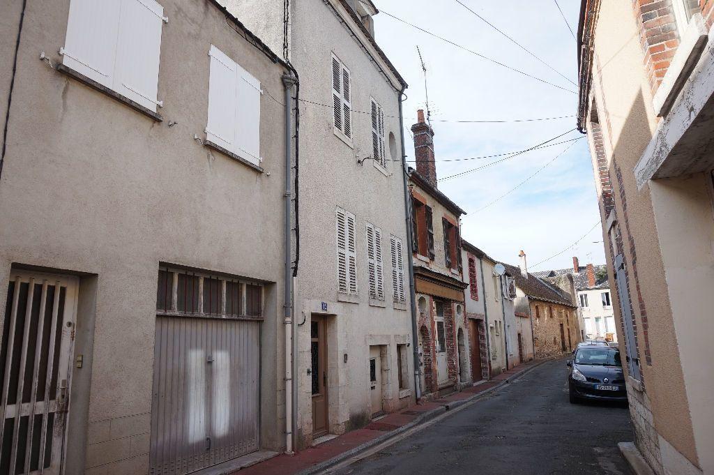 Maison à vendre 12 220m2 à Châtillon-Coligny vignette-11