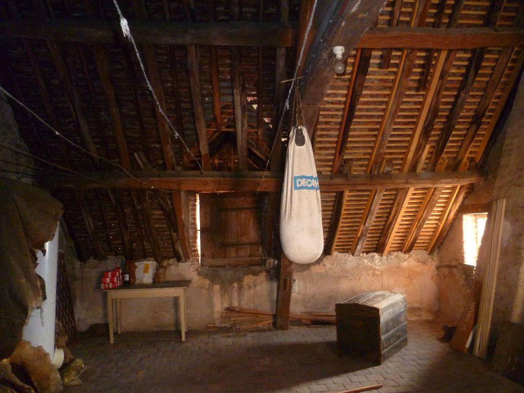 Maison à vendre 12 220m2 à Châtillon-Coligny vignette-14