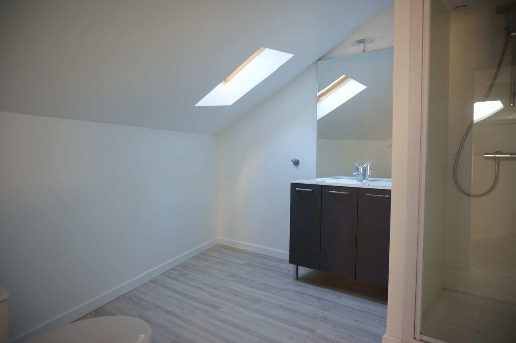 Appartement à louer 2 32m2 à Lorris vignette-4