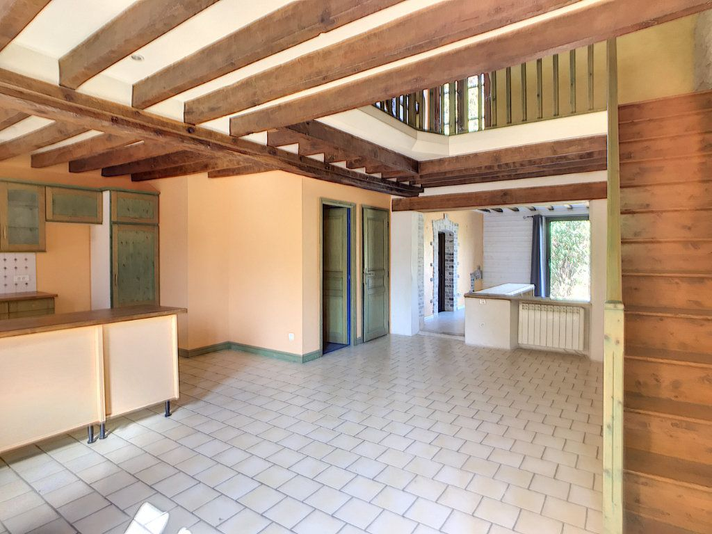Maison à vendre 5 104m2 à Châtillon-Coligny vignette-1
