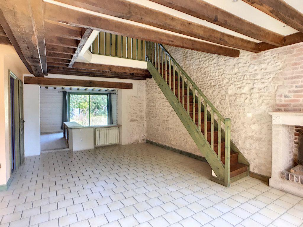 Maison à vendre 5 104m2 à Châtillon-Coligny vignette-2