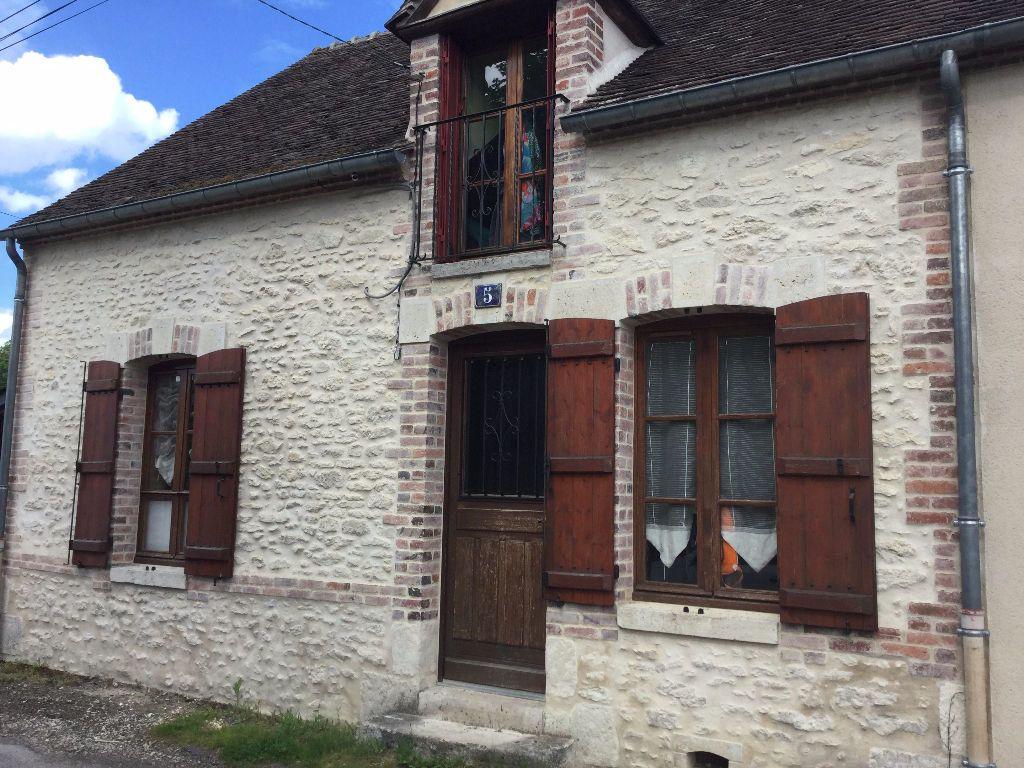 Maison à vendre 5 104m2 à Châtillon-Coligny vignette-12