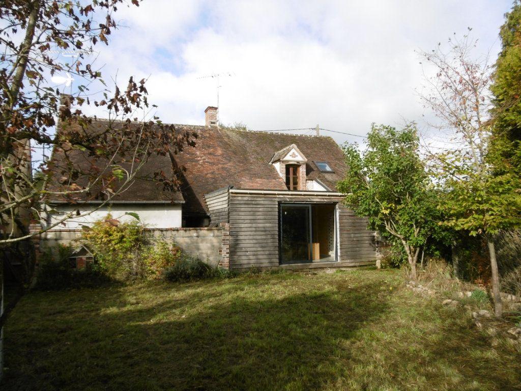 Maison à vendre 5 104m2 à Châtillon-Coligny vignette-13