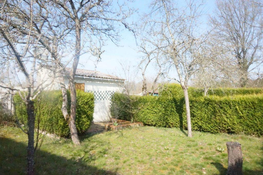 Maison à vendre 6 88m2 à Châtillon-Coligny vignette-2