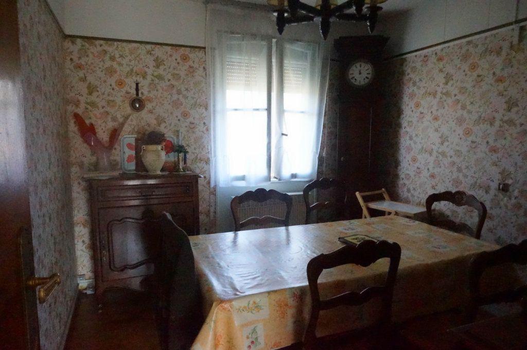 Maison à vendre 6 88m2 à Châtillon-Coligny vignette-5