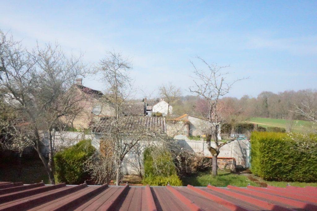 Maison à vendre 6 88m2 à Châtillon-Coligny vignette-6
