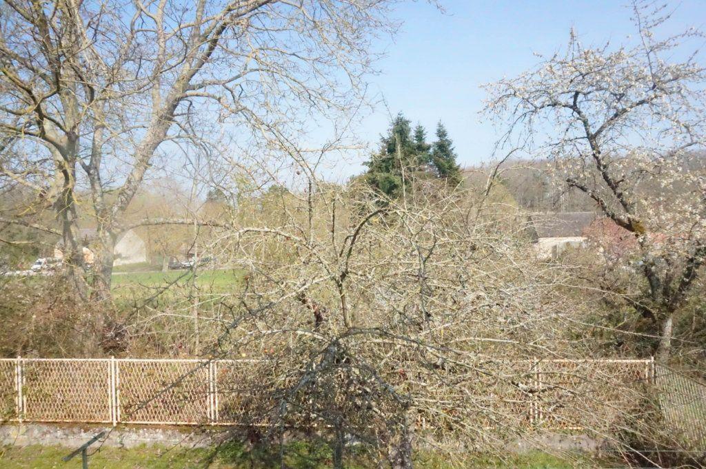 Maison à vendre 6 88m2 à Châtillon-Coligny vignette-9