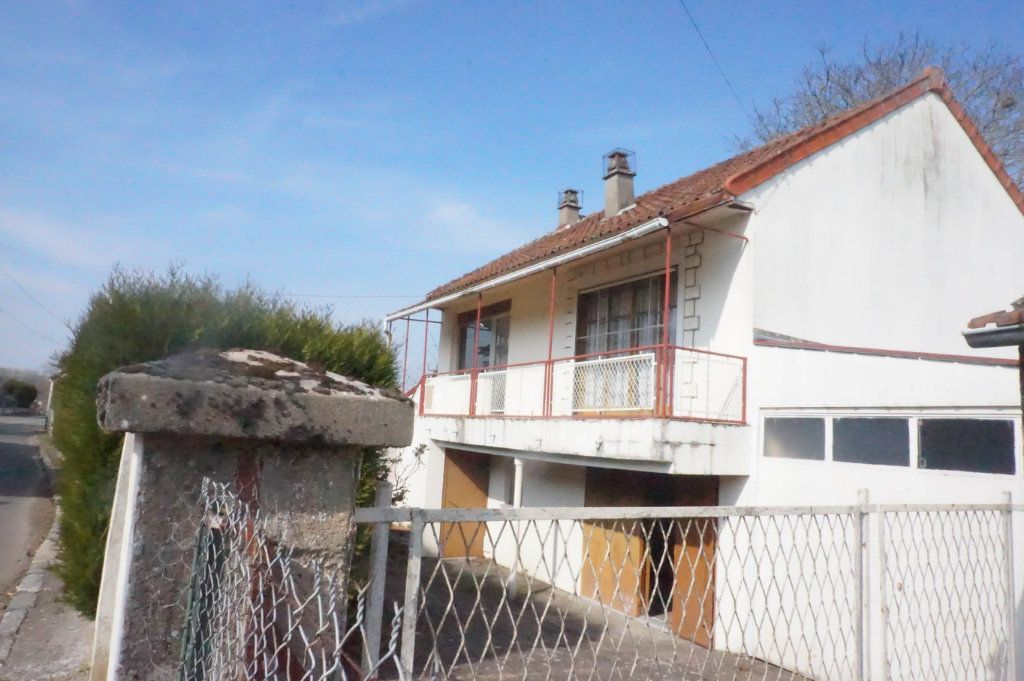 Maison à vendre 6 88m2 à Châtillon-Coligny vignette-11