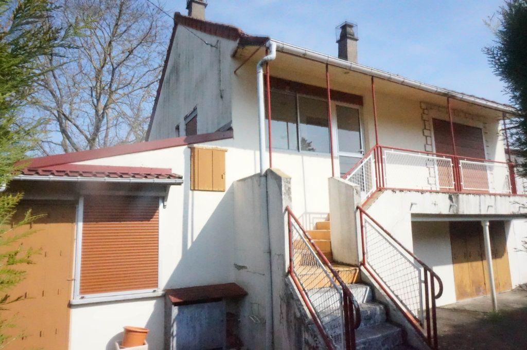 Maison à vendre 6 88m2 à Châtillon-Coligny vignette-13
