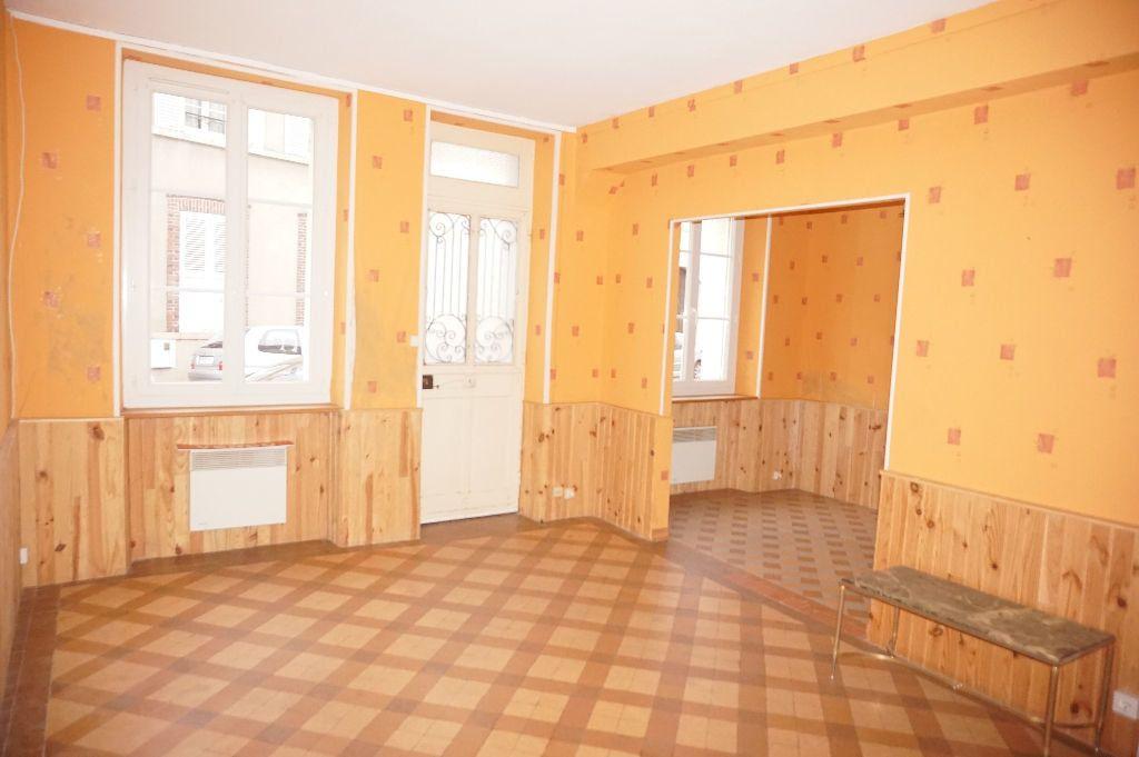 Maison à vendre 4 78m2 à Châtillon-Coligny vignette-3