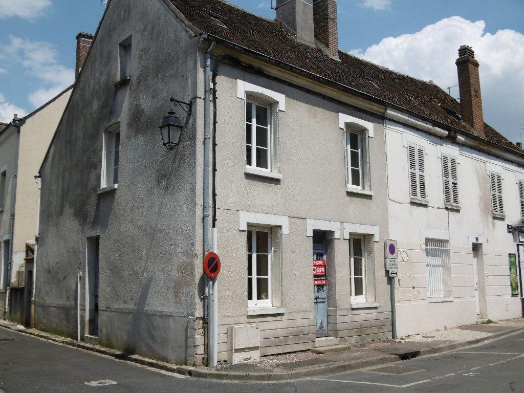Maison à vendre 4 78m2 à Châtillon-Coligny vignette-4