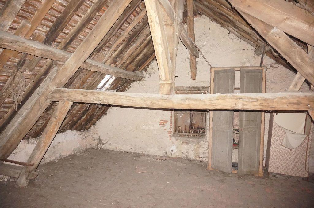 Maison à vendre 4 78m2 à Châtillon-Coligny vignette-9