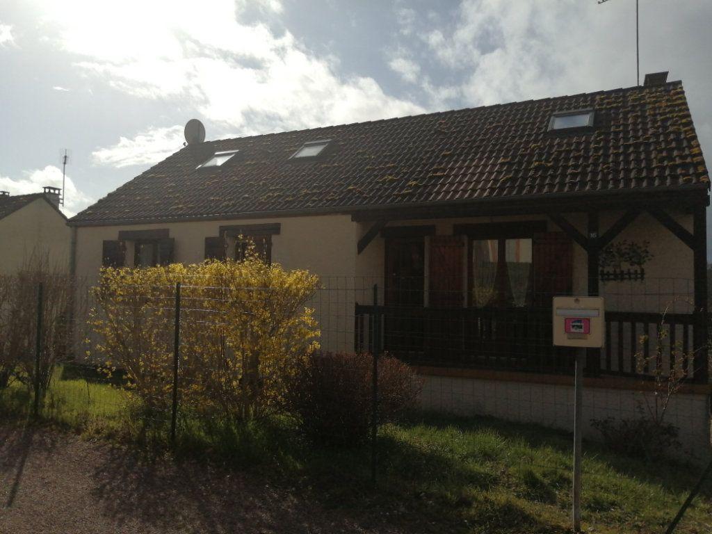 Maison à vendre 5 100m2 à Rogny-les-Sept-Écluses vignette-7