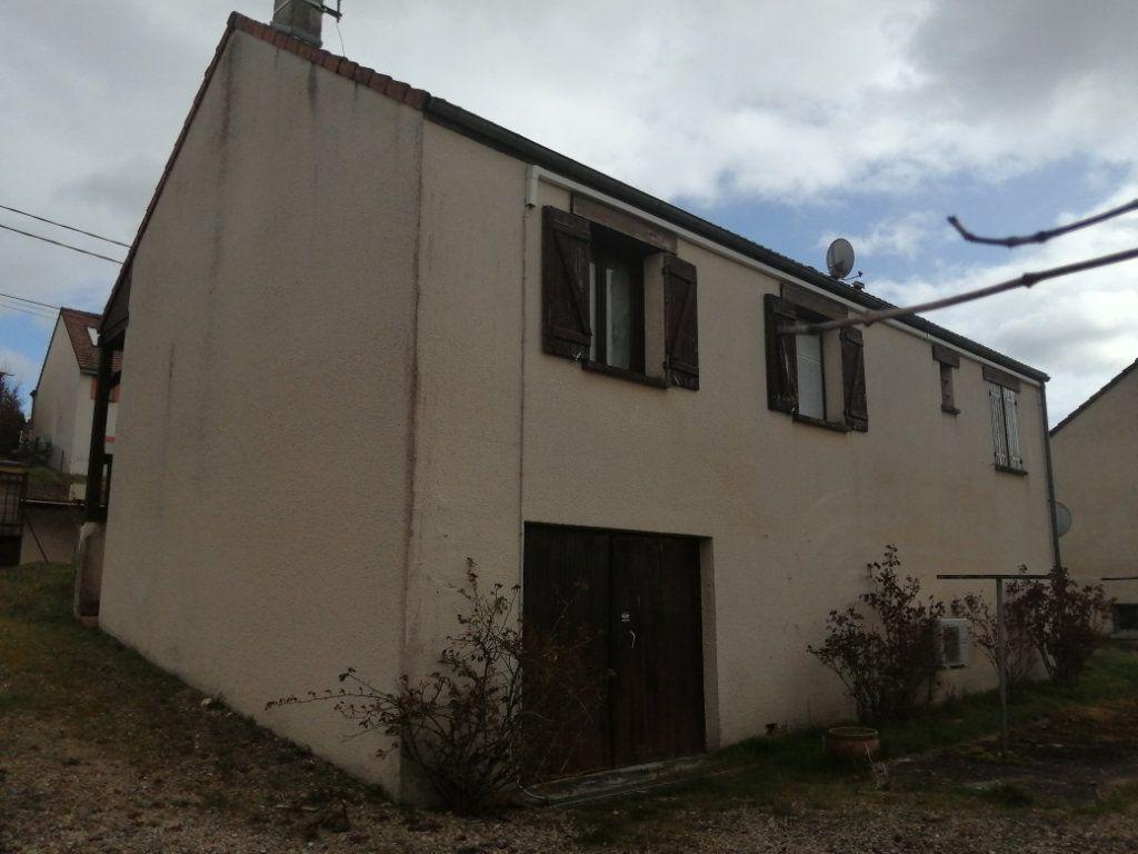 Maison à vendre 5 100m2 à Rogny-les-Sept-Écluses vignette-10