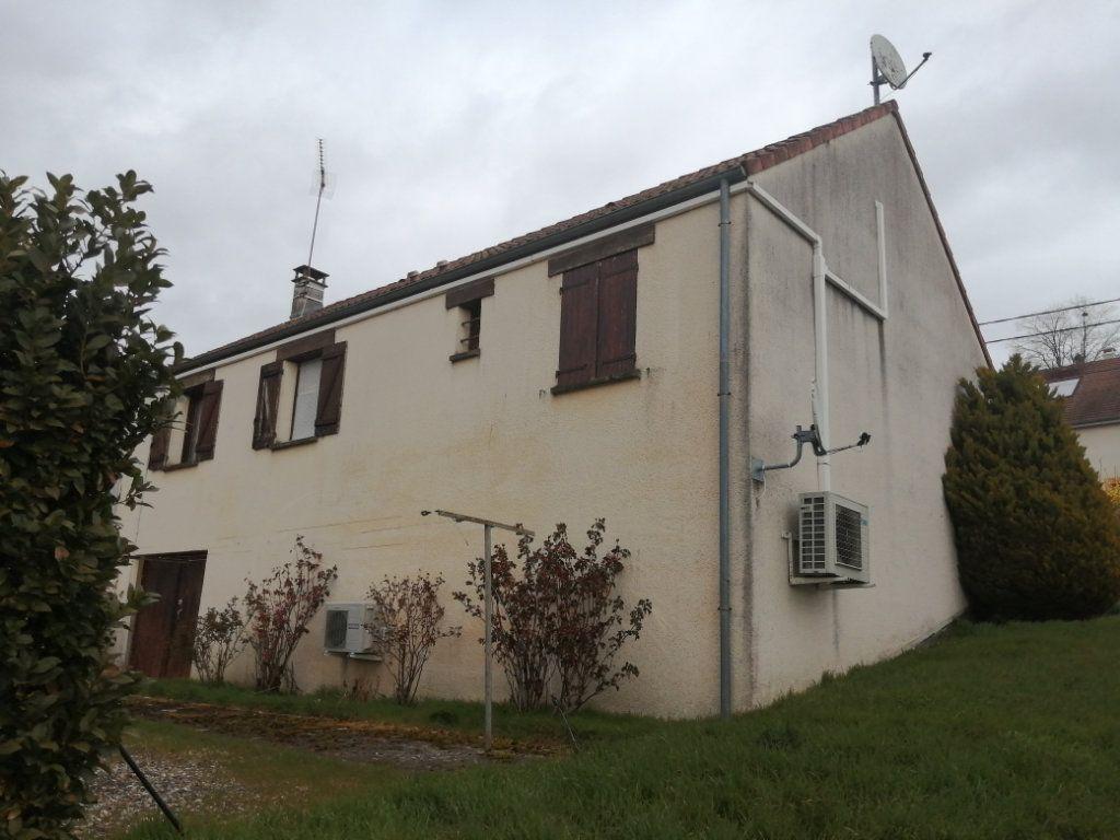 Maison à vendre 5 100m2 à Rogny-les-Sept-Écluses vignette-12