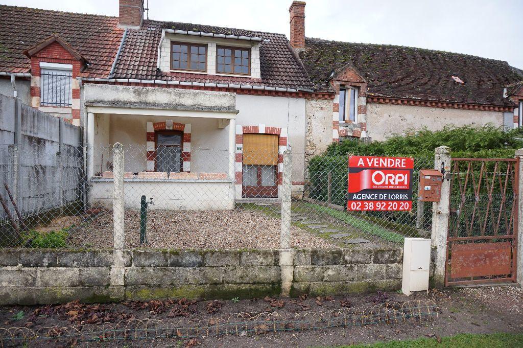 Maison à vendre 4 70m2 à Montereau vignette-1