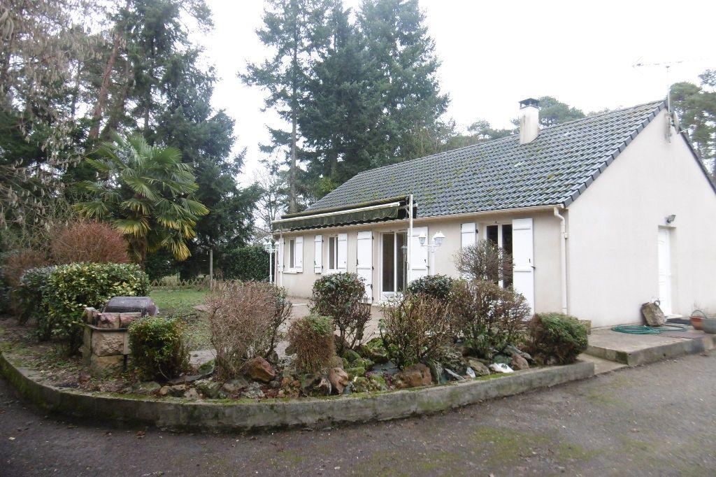 Maison à vendre 5 103m2 à Bray-en-Val vignette-8