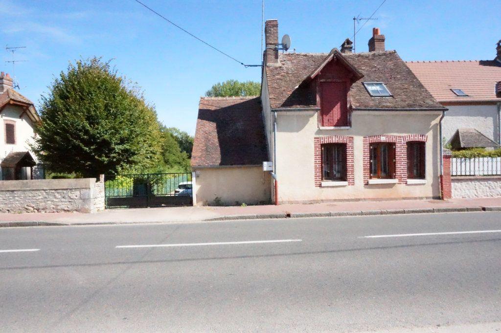 Maison à vendre 5 80m2 à Montbouy vignette-2