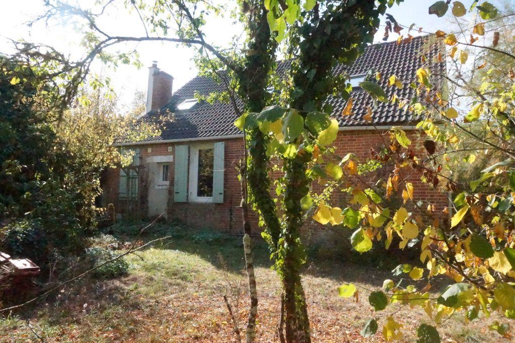 Maison à vendre 5 123.21m2 à Villemurlin vignette-1