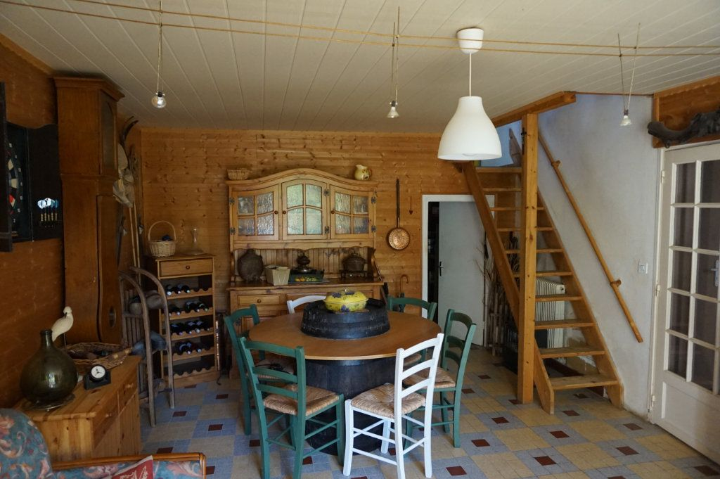 Maison à vendre 5 123.21m2 à Villemurlin vignette-4