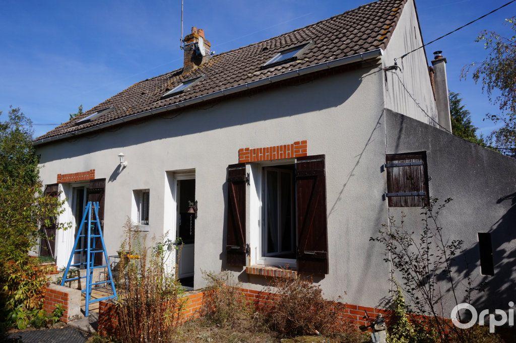 Maison à vendre 5 123.21m2 à Villemurlin vignette-7